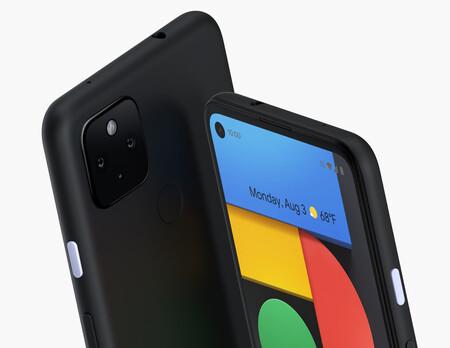 Google Pixel 5 04