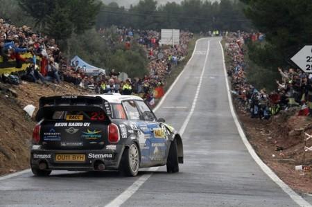 Jarkko Nikara y Pontus Tidemand estarán en el Rally de Suecia