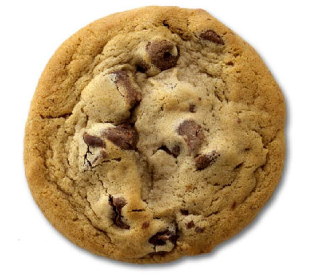 La linea aérea que hace sus propias galletas
