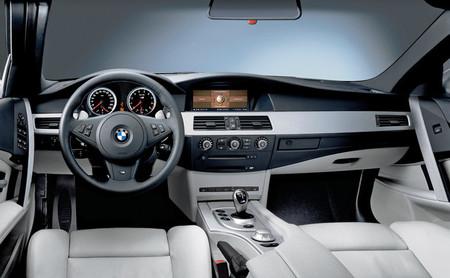 Salpicadero BMW Serie 5