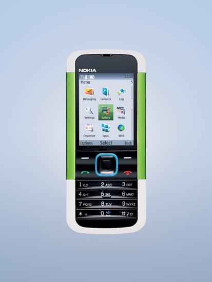 Nokia 5000. Información y fotos sobre el Nokia 5000