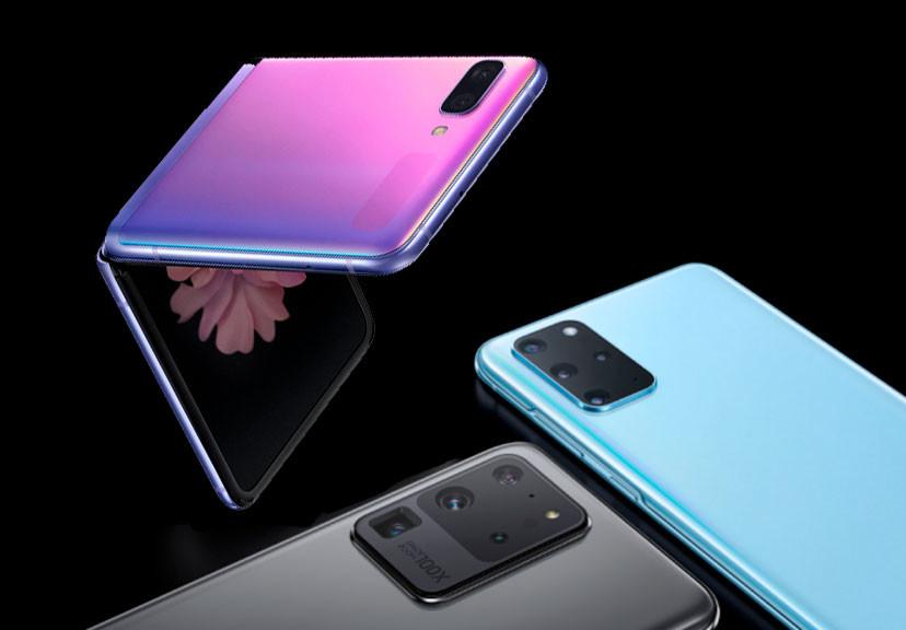 Samsung Galaxy S20 y Galaxy Flip Z: todo lo que creemos saber de ellos a una semana de su presentación