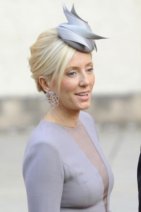 Los looks de las invitadas en la boda de los Príncipes de Luxemburgo