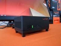 "ECS LIVA es una mini-PC con Intel ""Bay Trail-M"" que conquista por precio"