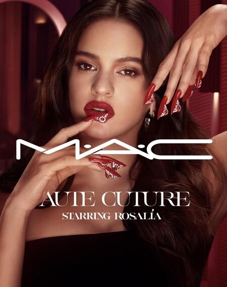 Rosalia Mac Cosmetics Aute Couture 001