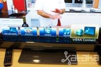 Análisis del Panasonic ST30: disfrutar del cine en casa es posible