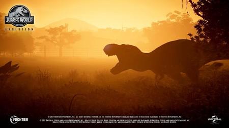 Aquí tienes los 20 primeros minutos de Jurassic World Evolution narrados por Jeff Goldblum