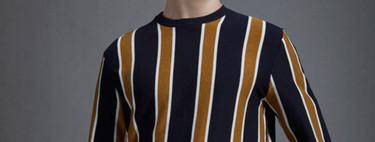 Cinco suéteres de Lefties para resolver tu lunes a viernes (sin corbata) en la oficina