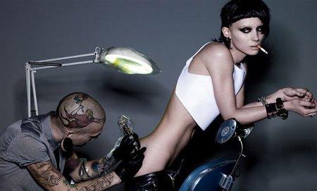 Poprosa te presenta a: Rooney Mara