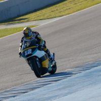 Thomas Luthi y Nicolò Bulega arrancan en cabeza el test oficial de Jerez