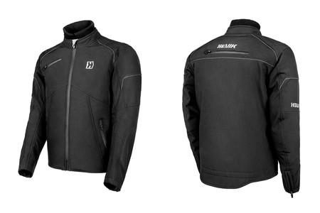 Cómoda, discreta y elegante, así es la nueva chaqueta de moto multiuso Hevik Antares