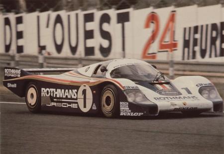 1982-Porsche-956