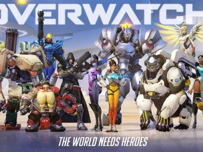 La beta de Overwatch se va por un mes; Blizzard trabajá en la retroalimentación de la comunidad