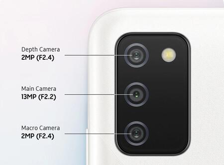 Samsung Galaxy A02s 03