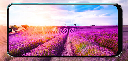 Samsung Galaxy F41 06