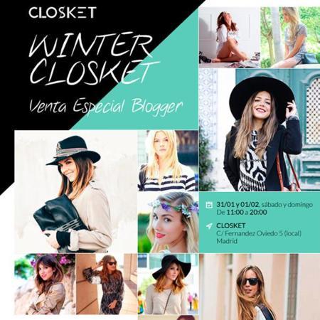 Closket