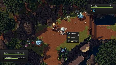Sea of Stars, el nuevo RPG de los creadores de The Messenger, ha fichado al legendario compositor de Chrono Trigger