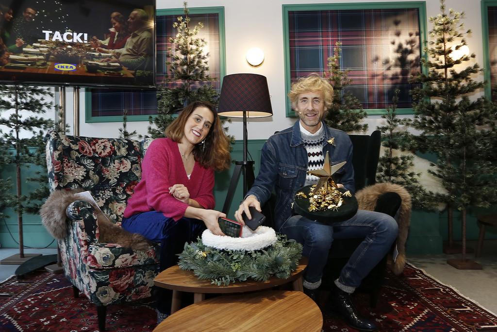 Ikea lanza una campaña de Navidad y toca la fibra invitándonos a conectar en familia y a pasar del móvil