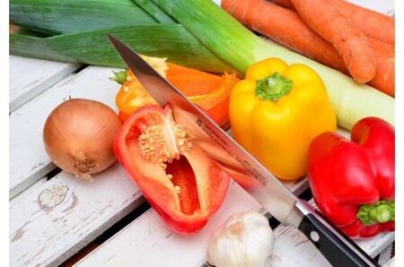 Poner más verdura en los platos para los niños propicia que consuman más verdura en el futuro