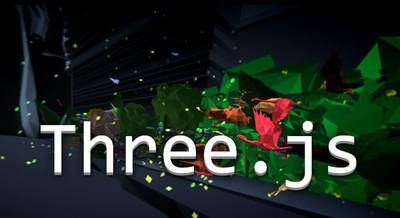Introducción a Three.js, la librería 3D número uno para HTML5