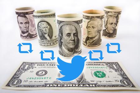 """""""Pagué 300 $ por entrar y ya he ganado tres veces más"""": así son los grupos de retuiteo en los que adolescentes ganan miles de dólares"""