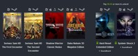 Al loro con el Humble Bundle de shooters retro