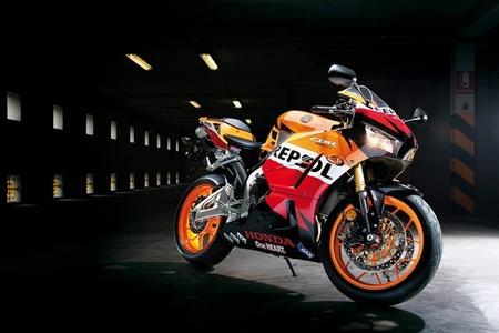 Salón de Milán 2012: Honda CBR600RR, con la inspiración de MotoGP
