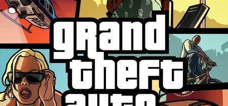 Trucos de GTA San Andreas para PC
