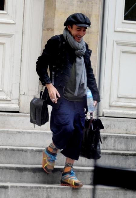 Trendencias Noticias: la crisis económica y la vuelta de Galliano