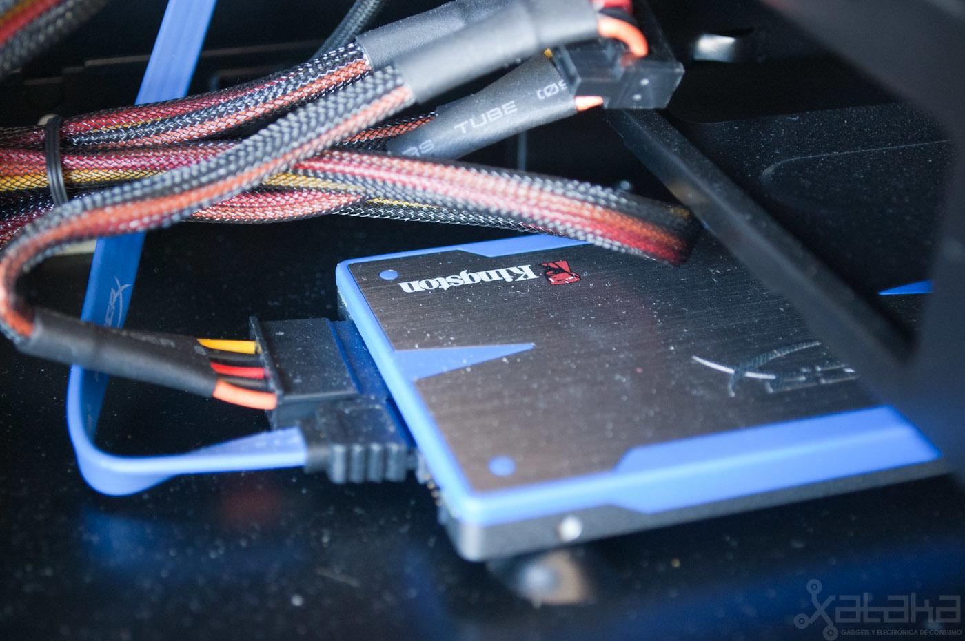 Foto de Intel Core i7-3770K, análisis (12/31)