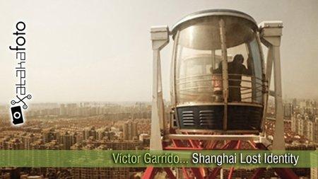 La Shanghai de Víctor Garrido en Blank Paper