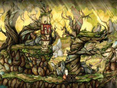 El apartado artístico  de Candle al detalle en un completo making-of
