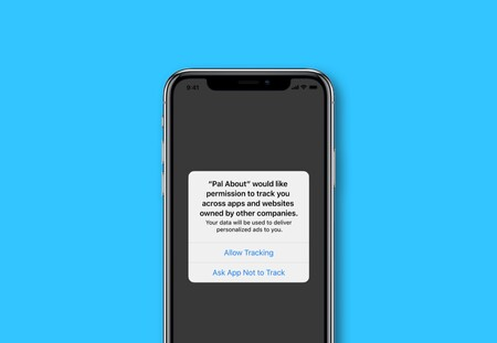 Facebook preve un 2021 de incertidumbre y Google prepara alternativas: así afectarán los cambios en iOS al rastreo de usuarios