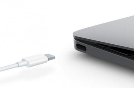 Nuevo MacBook: pasen de uno en uno por su único puerto (o por caja)