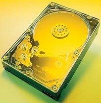 Llegan los discos SATA II