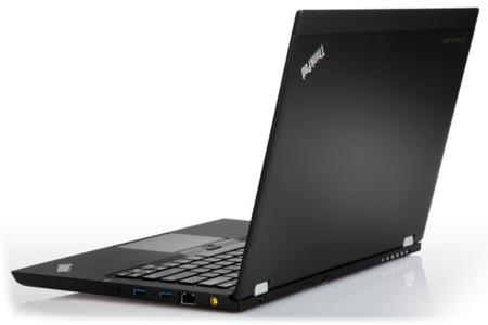 Lenovo ThinkPad T430u, ultrabook con lo último de Intel y gráficas Nvidia en opción