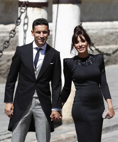 Boda Sergio Ramos Y Pilar Rubio 14