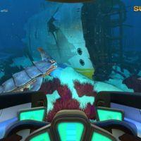 Subnautica nos da más motivos para sumergirnos en su Early Access de Steam y Xbox One