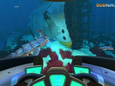 Subnautica nos da más motivos para sumergirnos en su Early Access de Steam y Xbox One