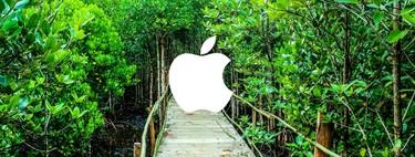 Apple anuncia medidas para ser una compañía con cero impacto en el medioambiente en 2030