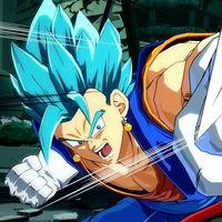Vegetto y Zamasu Fusionado llegarán el 31 de mayo a Dragon Ball FighterZ con nuevos Dramatic Finishers