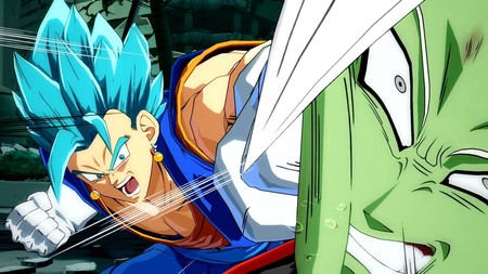Vegetto y Zamasu Fusionado llegarán el 31 de mayo a Dragon Ball FighterZ con nuevos Dramatic Finishers