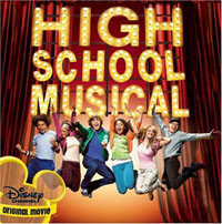 Cuatro repetirá High School Musical
