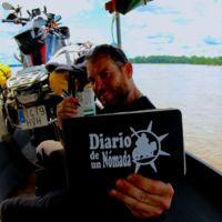 Diario de un nómada, de Miquel Silvestre. Para devorar páginas y kilómetros