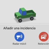 Cómo avisar en Google Maps de los radares al resto de conductores