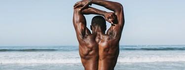 Escápulas aladas: qué son y tres ejercicios que podemos hacer para corregirlas