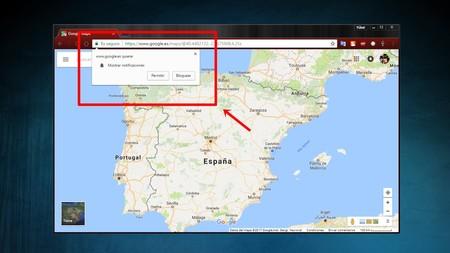 Cómo evitar que las webs te pregunten si pueden mostrarte notificaciones en el navegador
