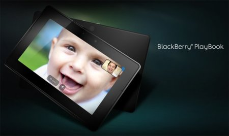 BlackBerry PlayBook de RIM