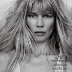 Foto 4 de 7 de la galería supermodelos-sin-maquillaje en Trendencias