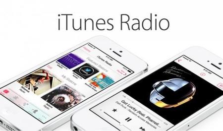iTunes radio podría llegar en septiembre